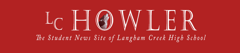The student news site of Langham Creek High School