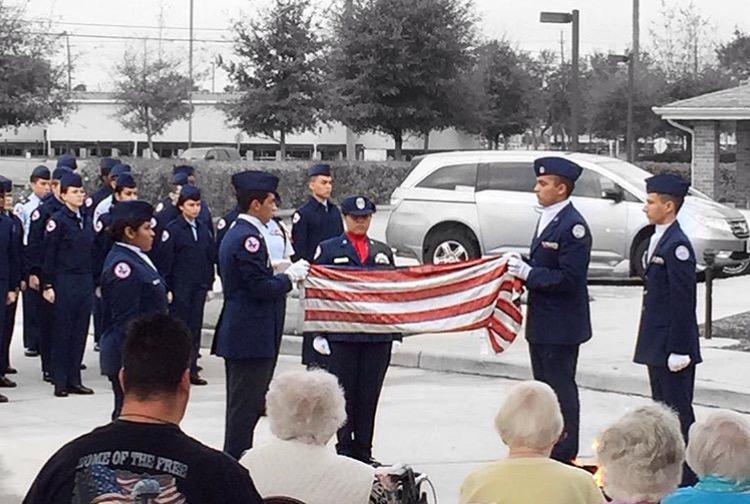 ROTC++Flag+Retirement+Ceremony