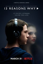 Book or Movie? 13 Reasons Why