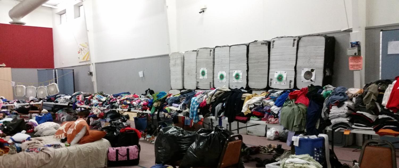 Shelter From Harvey