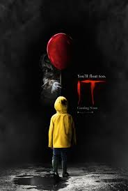Movie Poster of It