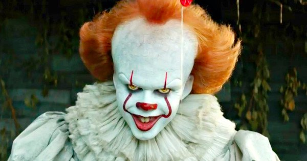 To Clown or Not to Clown?