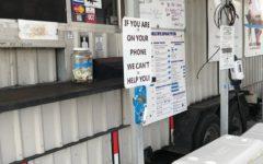 Lauren's Food Truck Reviews, Vol. 2: Brooks' Place