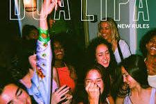 Tunes Review: Dua Lipa