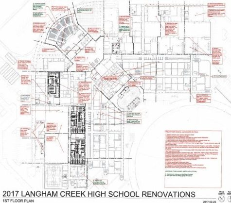 Construction is coming to Langham Creek