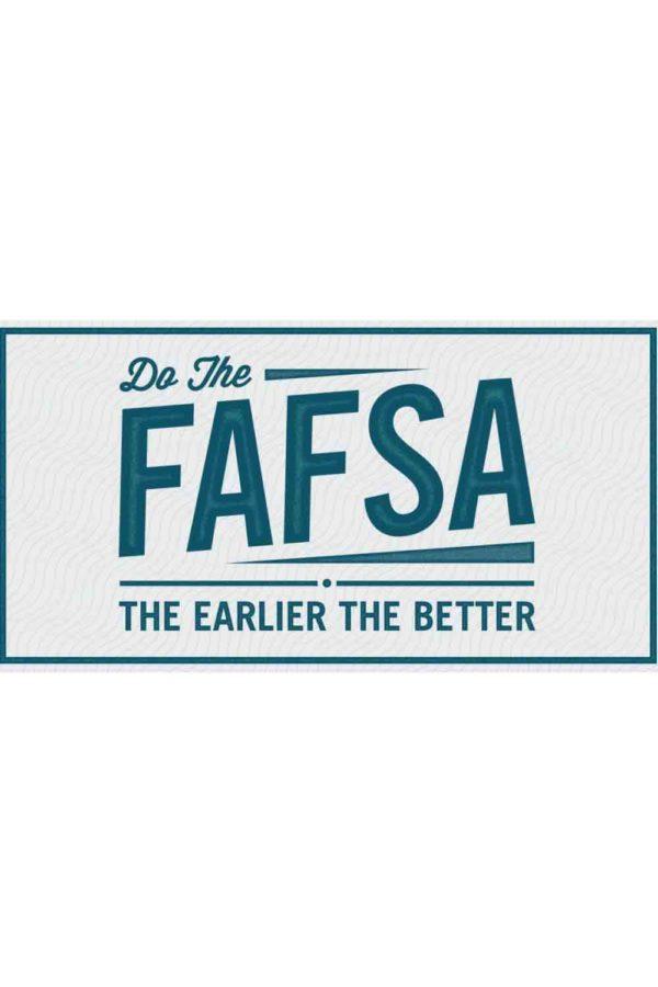 FAFSA Fiasco
