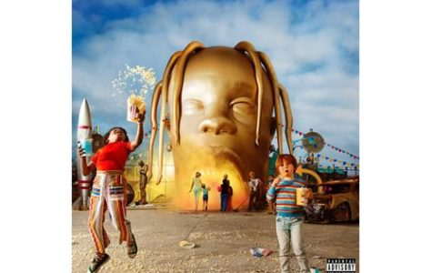 Anticipation for AstroWorld