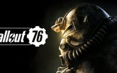 Fallout 76: Lacking the Right Ingredients