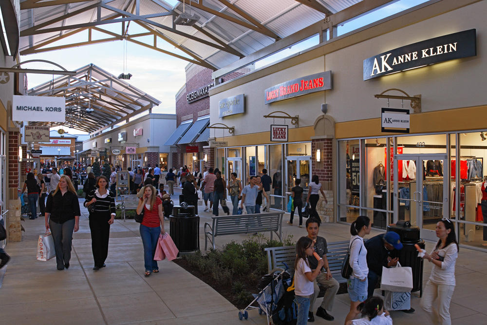 Photo from Houston Premium Outlets