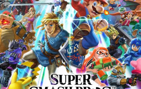 Super Smash Bros. Ultimate Delivers On It's Title