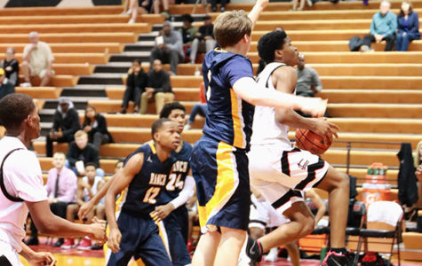 From 1 District win a year ago, Lobo Basketball has turned the tide