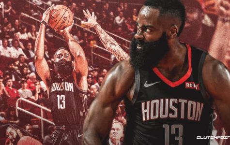 How James Harden's Excellence Has Saved The Rockets Season