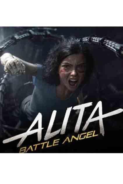 Anime Adaptation, Alita: Battle Angel