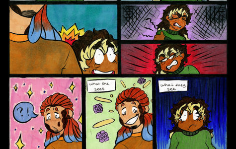 Try again… a daily struggle (pg.6)