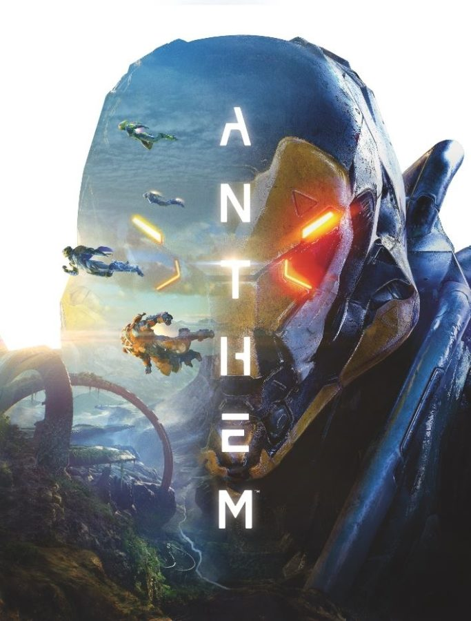 Anthem Demo: First Impressions