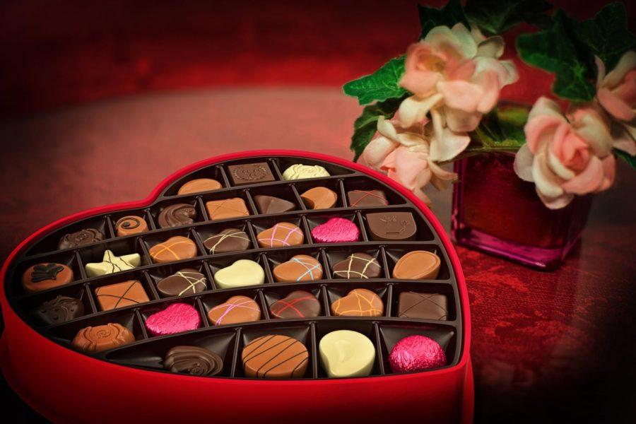 The Way To Celebrate Valentine's