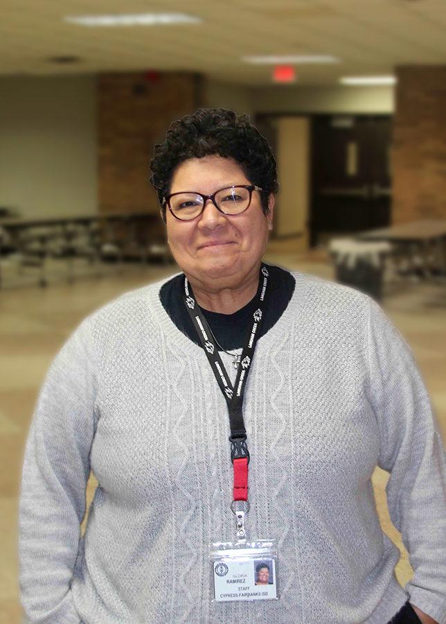 Gloria Ramirez