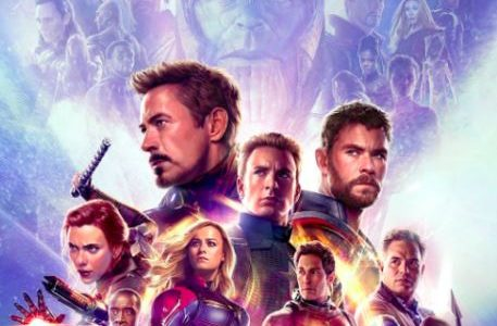 Which Avengers: Endgame Character are you?
