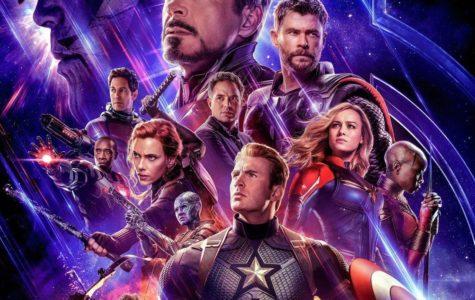 Spoiler-Free Avengers: Endgame Review