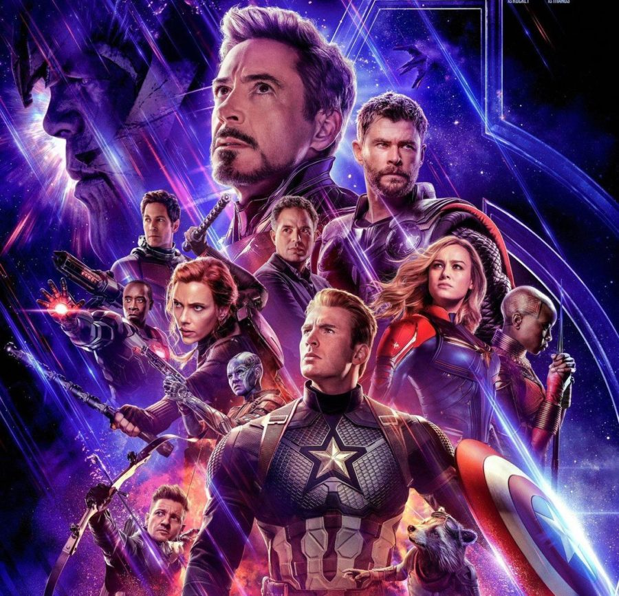 Spoiler-Free+Avengers%3A+Endgame+Review