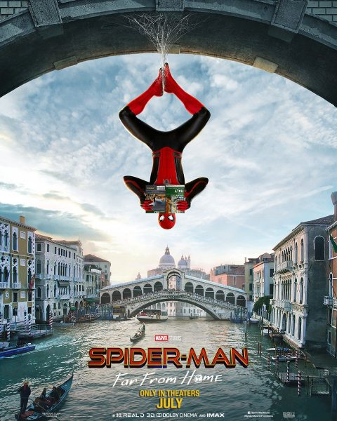 Nick's Take: Spider-Man Far From Home Trailer