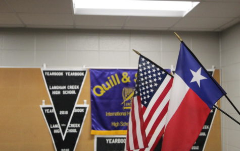 ROTC to Provide Flag Service