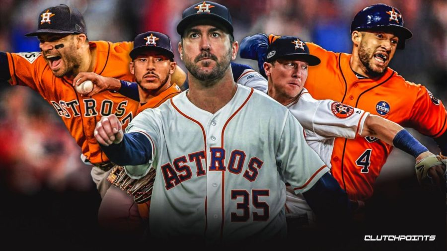 How the Astros Will Win the World Series