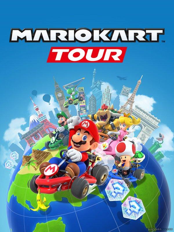 Mario Kart: App or Console
