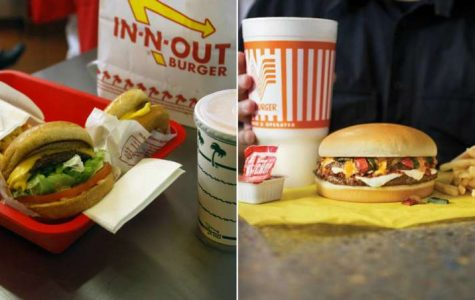 In-N-Out VS Whataburger
