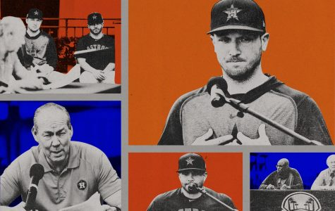 Everything you need to know about the Astros Scandal