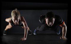 Virtual Workouts