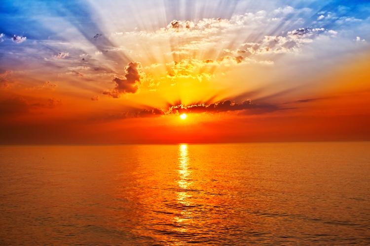 Senior Sunrise Information